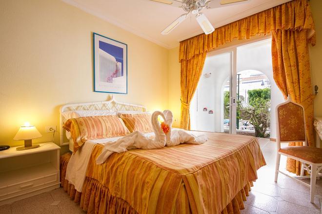 Ona Los Claveles - Los Cristianos - Bedroom