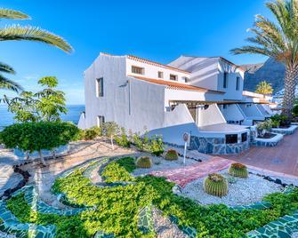 Ona Las Rosas - Santiago del Teide - Gebäude