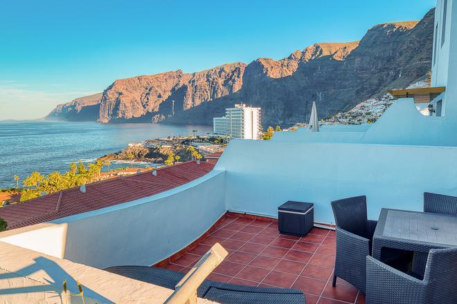 Ona Las Rosas - Santiago del Teide - Balcony
