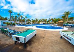 Ona Las Brisas - Playa Blanca - Pool