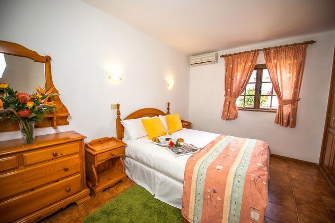Ona Las Brisas - Playa Blanca - Bedroom