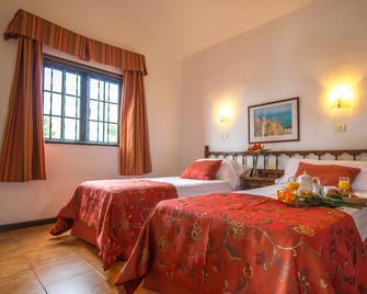 Ona Las Casitas - Playa Blanca - Bedroom