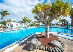 Ona Las Casitas - Playa Blanca - Pool