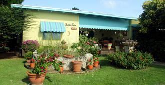 Hidden Eden Aruba - Oranjestad