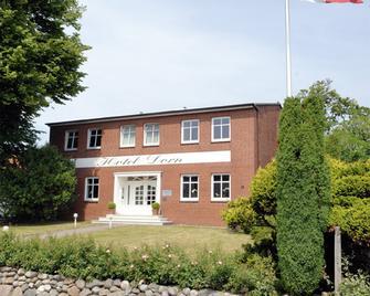 Akzent Hotel Dorn - Büsum - Building