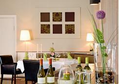 Akzent Hotel Dorn - Büsum - Εστιατόριο