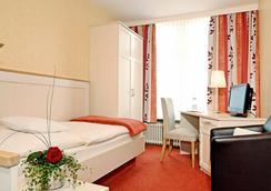 Akzent Hotel Dorn - Büsum - Κρεβατοκάμαρα