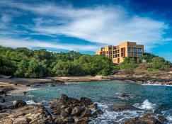 Sooriya Resort & Spa - Tangalla - Buiten zicht