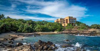 Sooriya Resort & Spa - Tangalla - Outdoor view
