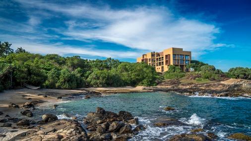 Sooriya Resort & Spa - Tangalla - Cảnh ngoài trời