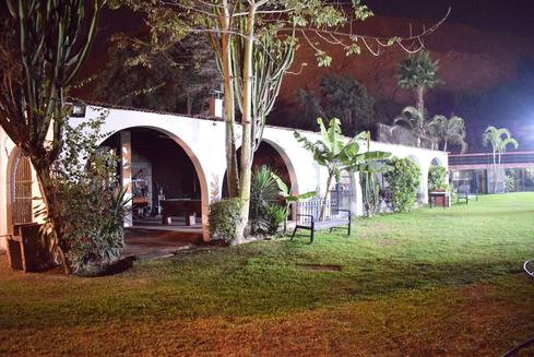 Deals for Hotels in Chaclacayo