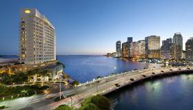 Mandarin Oriental, Miami - Miami - Vista externa
