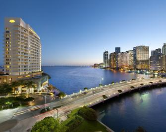 Mandarin Oriental, Miami - Miami - Outdoor view