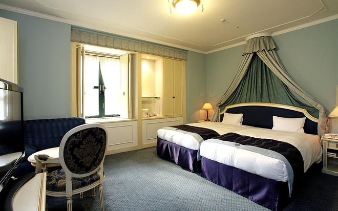 Hotel Monterey Osaka - Osaka - Phòng ngủ