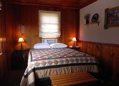 Apache Village Cabins - Ruidoso - Habitación