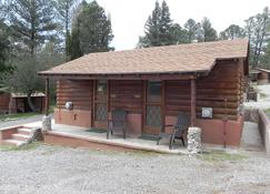 Apache Village Cabins - Ruidoso - Edificio