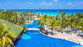 Grand Oasis Cancún - Cancún - Pool