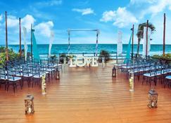 Grand Oasis Cancún - Cancún - Banquet hall