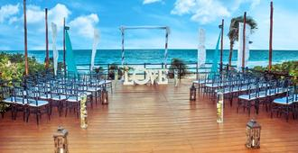 Grand Oasis Cancun - Cancún - Banquet hall