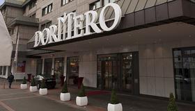 Dormero Hotel Hannover - Hannover - Rakennus