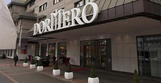 Dormero Hotel Hannover - Hannover - Toà nhà