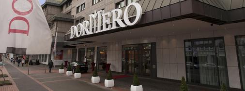 漢諾威多里梅洛酒店 - 漢諾威 - 漢諾威 - 建築