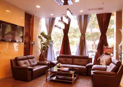 Yinchuan Shengshi Garden Hotel - Yinchuan - Lobby