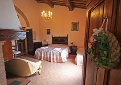 Le Biricoccole - Vada - Bedroom
