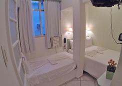 Hotel San Marco Ipanema - Rio de Janeiro - Bedroom