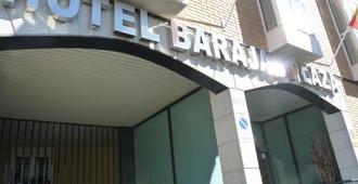 Barajas Plaza - Madrid