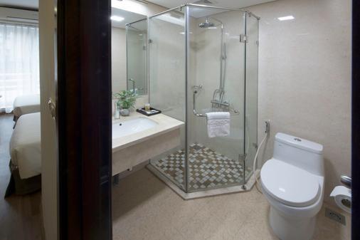 Thang Long Opera Hotel - Hà Nội - Phòng tắm