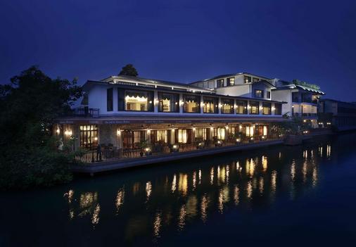 The White House Hotel Guilin - กุ้ยหลิน - อาคาร