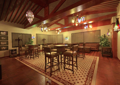 The White House Hotel Guilin - Guilin - Restaurant