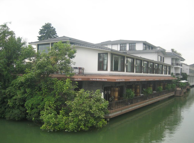 The White House Hotel Guilin - Guilin - Building
