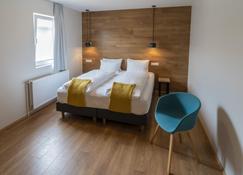 Stracta Hotel - Hella - Camera da letto