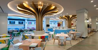 Long Beach Resort & Spa - Alanya - Restaurant