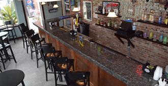 Hershey Motel - Seaside Heights - Bar