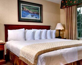 The Lotus Suites At Midlane-Gurnee/Waukegan - Wadsworth - Bedroom