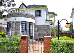 Sosa Cottages - Kisumu - Building