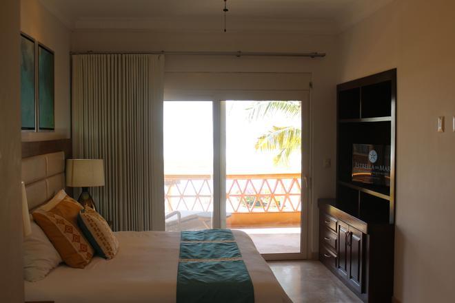 Las Villas Spa & Golf Resort By Estrella Del Mar - Mazatlán - Bedroom