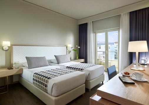 Irida Hotel - Hania - Makuuhuone