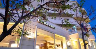 Irida Hotel - La Canea - Edificio