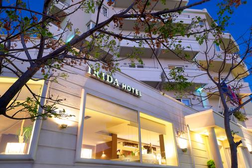 Irida Hotel - Chania - Building