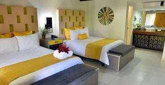 Hacienda del Rio - Tijuana - Bedroom
