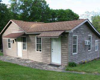 Lakeside Resort - Watkins Glen - Gebouw