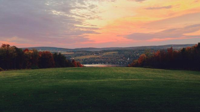 Lakeside Resort - Watkins Glen - Außenansicht
