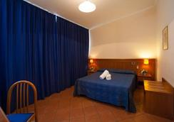 Nights In Rome Hotel - Rooma - Makuuhuone