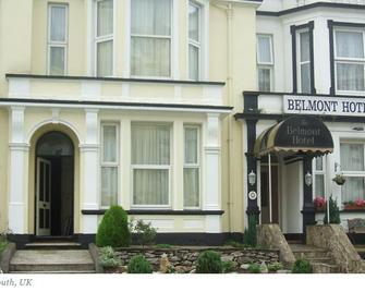 Belmont Hotel - Plymouth - Gebouw