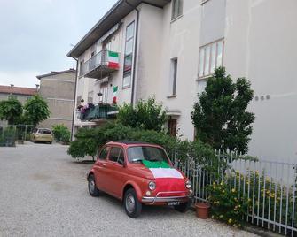 Bed & Breakfast 3b - Conegliano - Gebäude