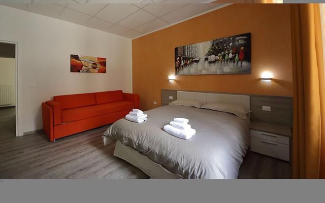 Nidi di Feo - Lecce - Bedroom